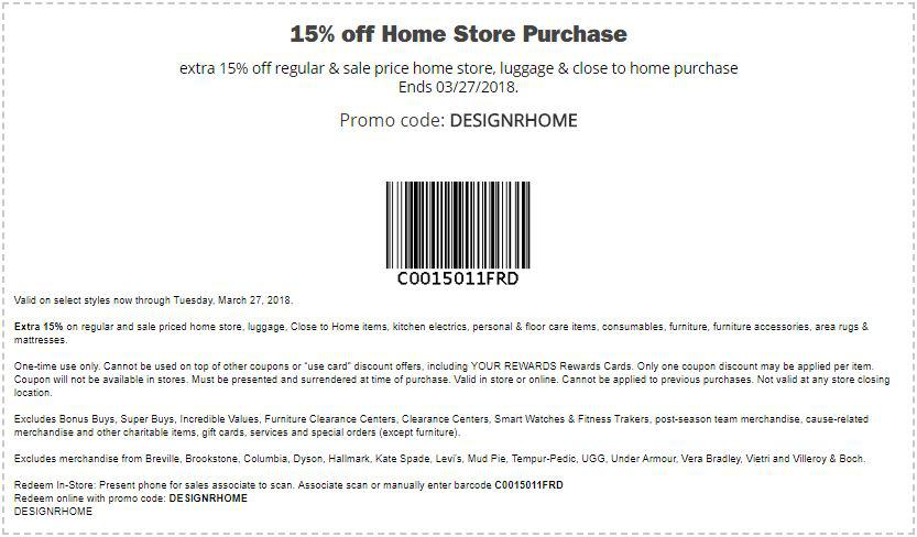 Boston Store Coupon Sears Bedding Clearance