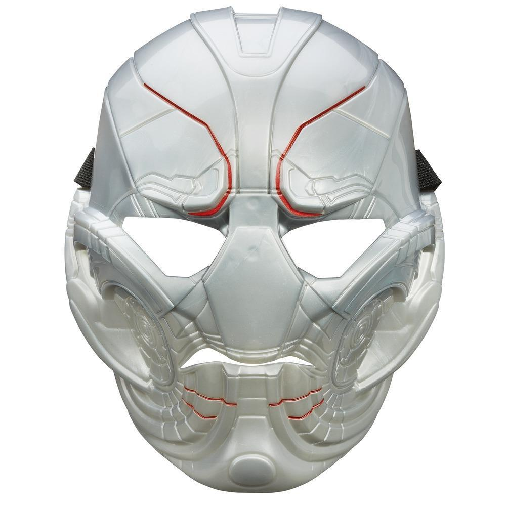 Ultron Marvel Avengers Age Mask