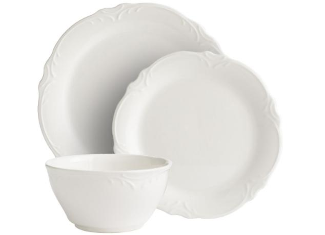 Modern Madeline White Dinnerware  sc 1 st  Giving Assistant & 25% Off Pier 1 Imports Coupons \u0026 Promo Codes 2018 + 4% Cash Back