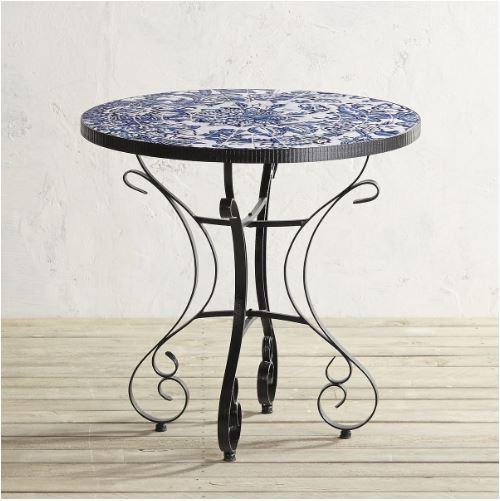 SHOW CODE  Chloris Blue Mosaic Ceramic Bistro Table. Pier 1 Imports Coupons  Aug  2017 Promo Codes   4  Cashback