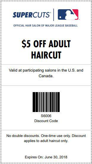 25% Off Supercuts Coupons \u0026 Promo Codes Nov. 2019
