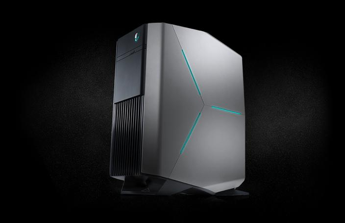 Alienware Aurora Intel® Core™ i5-6400 Processor, 16GB DDR4, 1TB, Windows 10