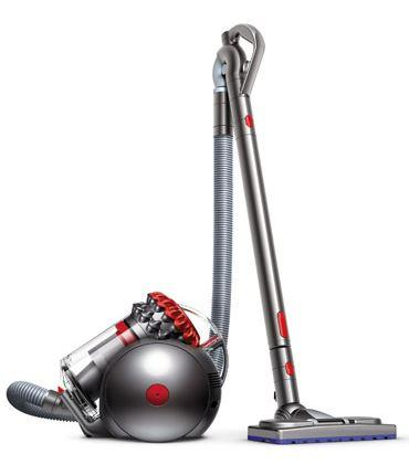Save 20% On Dyson Big Ball Musclehead