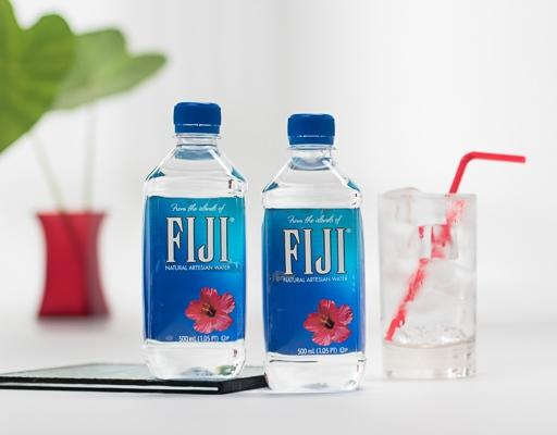 Take 17% Off FIJI Natural Artesian Water