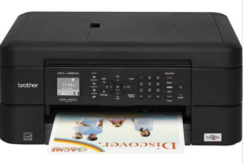 Enjoy 66% Off Brother Wireless All In One Printer