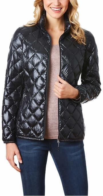 20% Off 32 Degrees Ladies' Packable Jacket