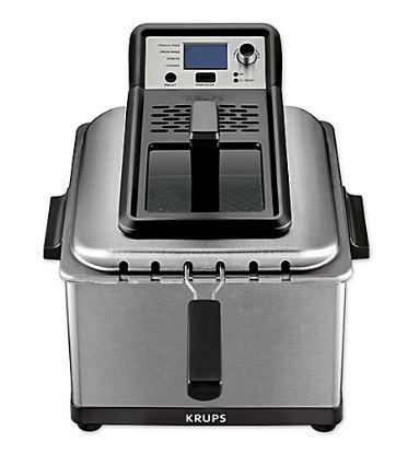20% Off Krups Professional 4.5 Liter Deep Fryer