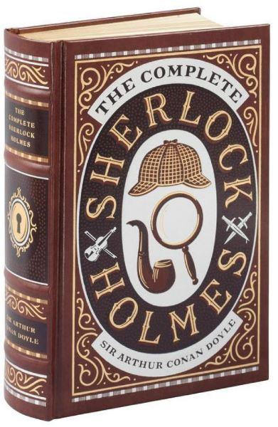 65% Off The Complete Sherlock Holmes (Barnes & Noble Collectible Editions)