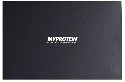 28% Off Myprotein Black Box