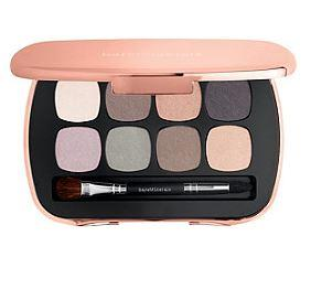 50% Off Bareminerals Ready Eyeshadow 8.0 The Posh Neutrals