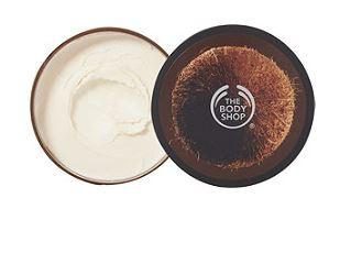 40% Off The Body Shop Coconut Body Butter