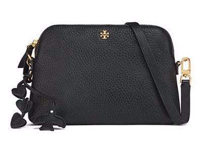 30% Off Tory Burch Peace Cross-Body