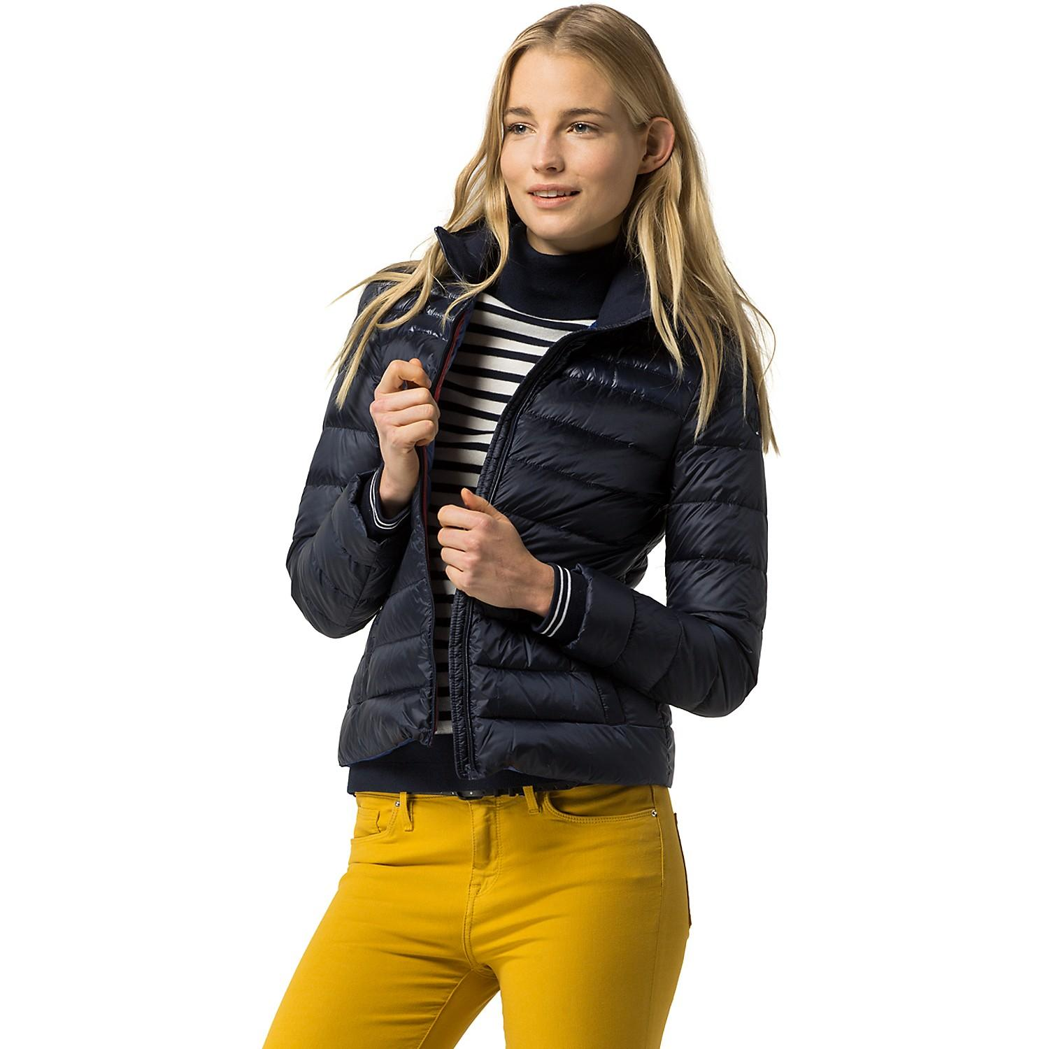 35% Off Airy Down Jacket