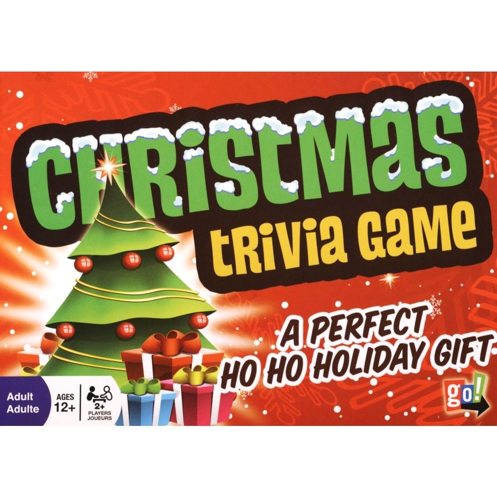 40% Off Christmas Trivia Game