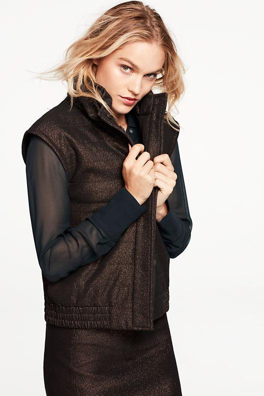 62% Off Women's Sleeveless Gilet