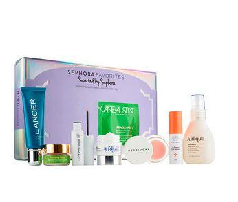 71% Off Sephora Favorites Scouted by Sephora Gift Set