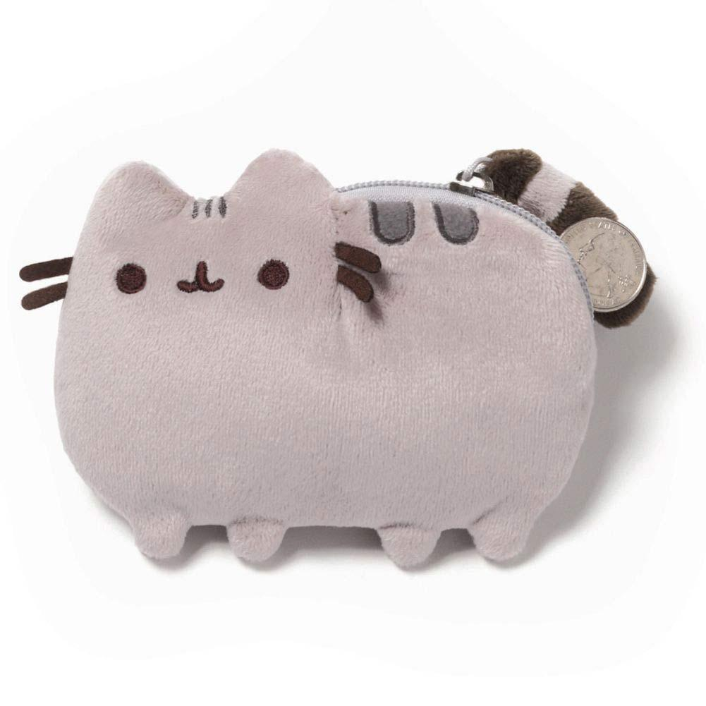 36% Off Pusheen Plush Coin Purse
