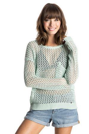 49% Off Turnabout Sweater