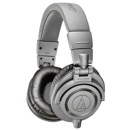 31% Off Audio-Technica ATH-M50xMG Limited Edition Professional Monitor Headphones