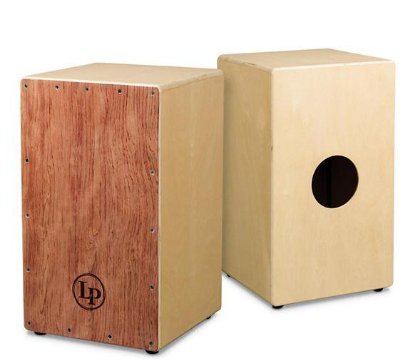 56% Off LP Aspire Bubinga Cajon