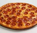 1 X-Large 1 Topping Brooklyn Style Pizza