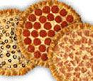 3 Large 1 Topping Pizzas