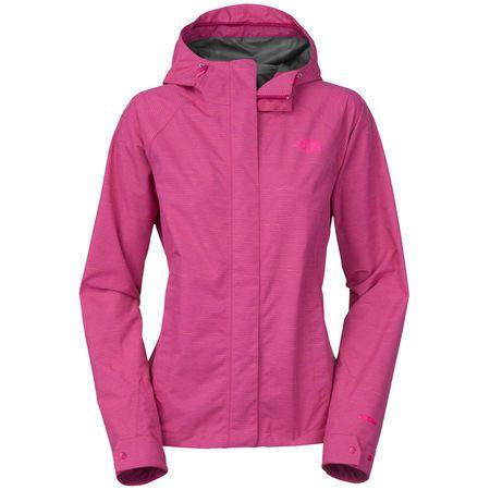 Waterproof Windproof Women Novelty Venture Jacket