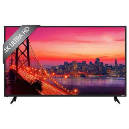Vizio 48 4K Ultra HD Smart TV