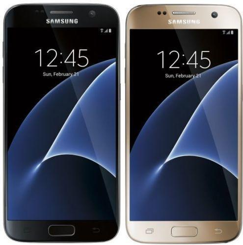 2 Colors Sprint Samsung Galaxy S7 32GB