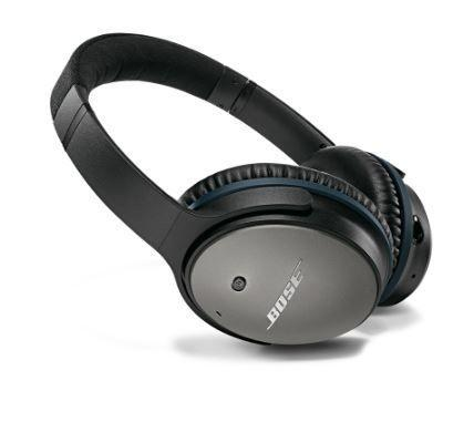 Ultra Modern QuietComfort 25 Acoustic Noise Cancelling Headphones