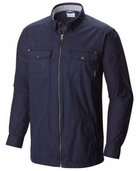 Men Chatfield Range Jacket