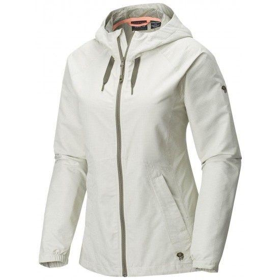 Wind And Water Resistant Stretch Soft Shell Mountain Jacket