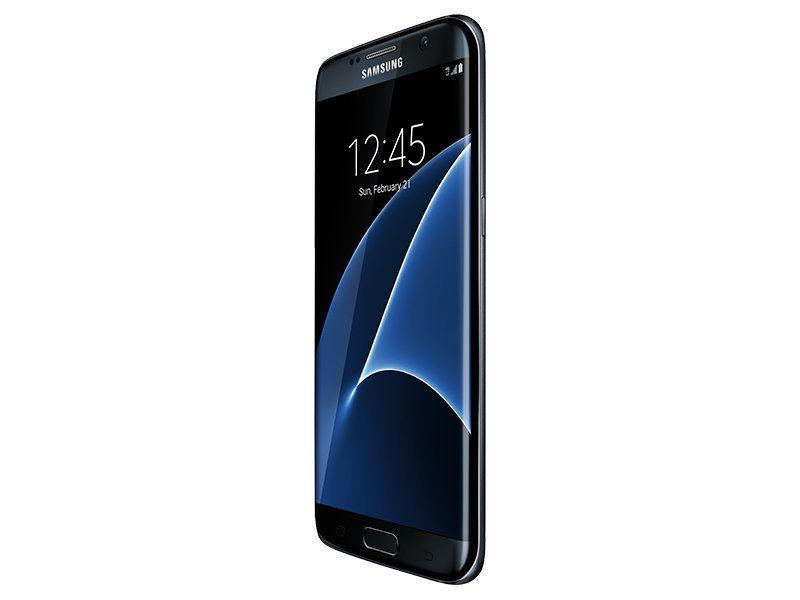 Water Resistant Dual Pixel Technology Galaxy S7 Edge 32GB
