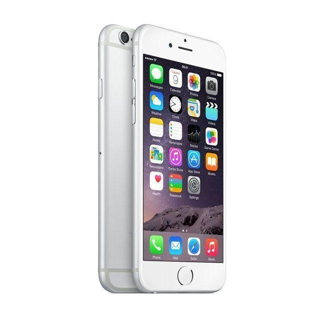 Apple iPhone 6 Factory Unlocked GSM Smartphone