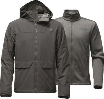 The North Face Men Canyonlands Triclimate 3 In 1 Jacket
