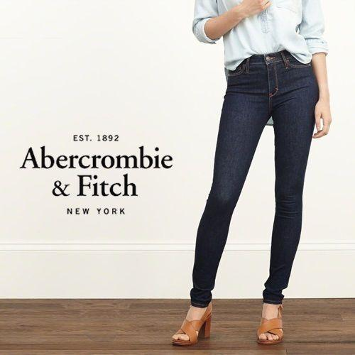 $35 Abercrombie Jeans Sale With Free Shipping