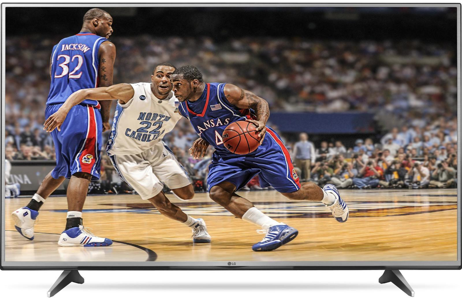 LG 65 4K UHD Smart TV Plus $200 Dell Gift