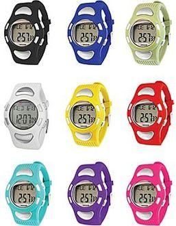 Digital Display Heart Rate Monitor Watches