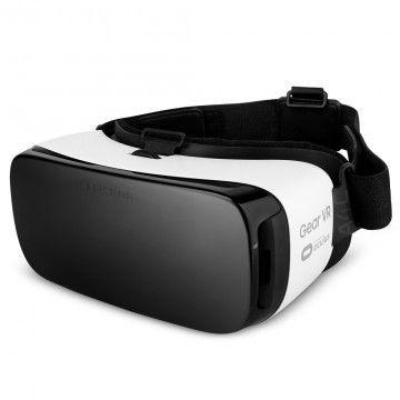 Light Weight Extra Comfortable Samsung Gear VR Virtual Reality Headset