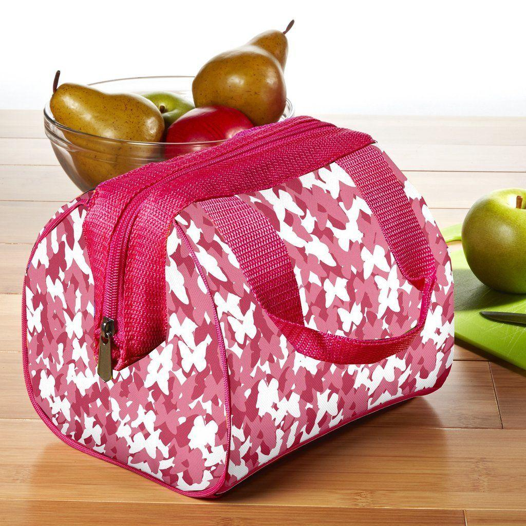 Riley Kids Insulated Lunch Bag