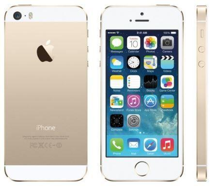 Sleek Stylish 16gb GSM Apple IPhone 5s