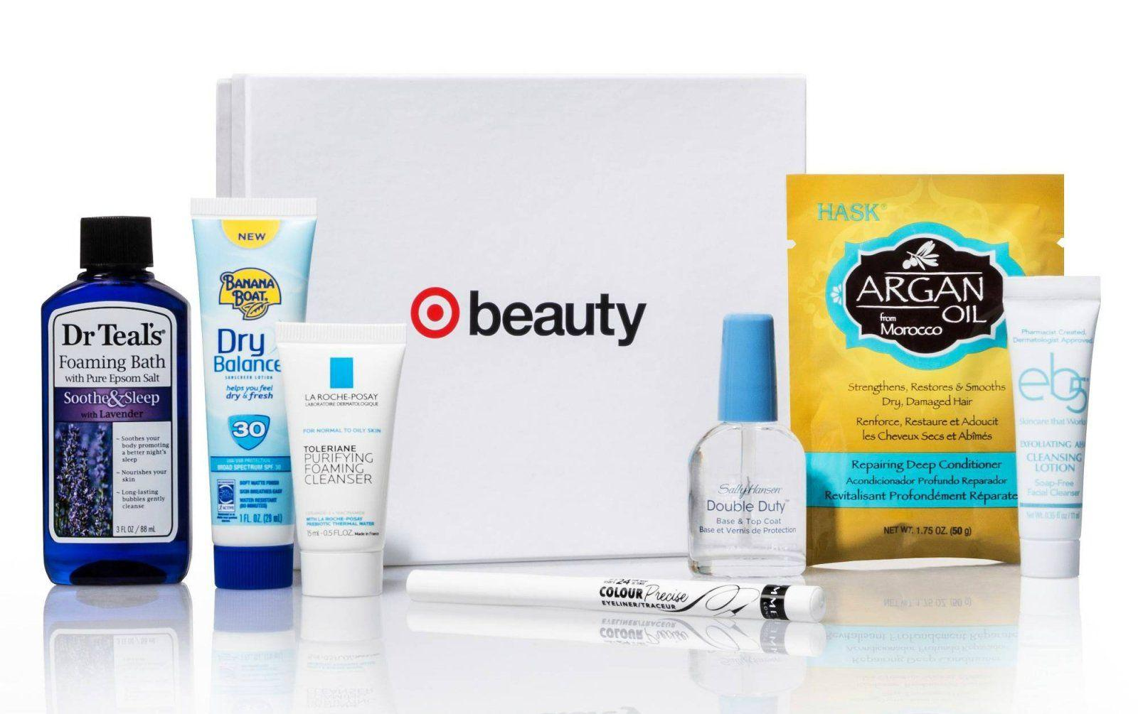 2 New Beauty Boxes For Just $7