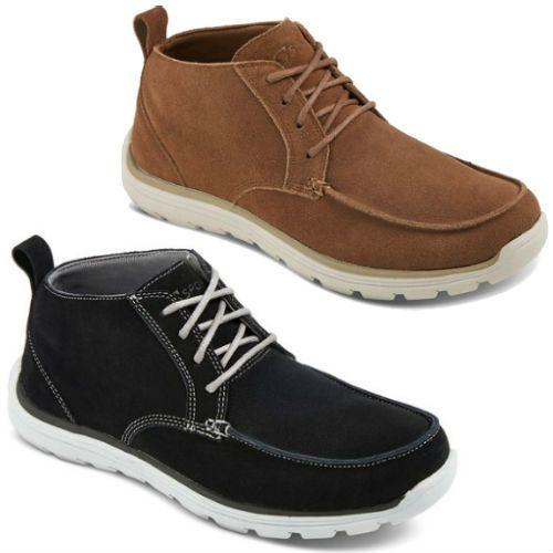 Black Or Brown Men S Sport Designed By Skechers