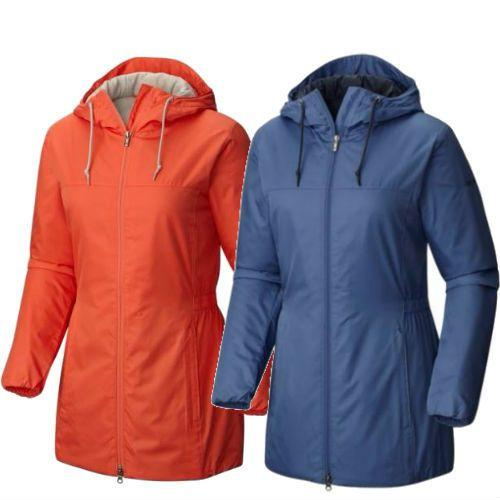Water Resistant Fabric Women's North Ridge Peak Insulated Jacket