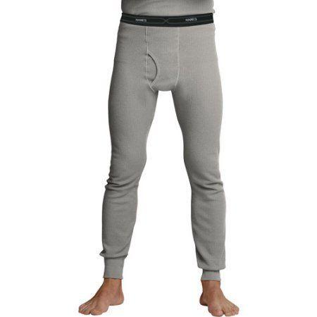 Hanes Men X Temp Thermal Pants