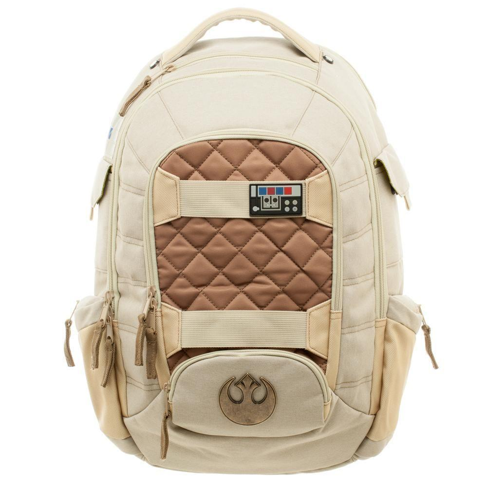 Comfortable Straps Star Wars Hoth Commando Backpack