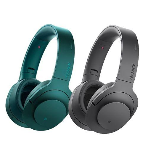 Sony MDR100 h.Ear On Wireless NC Bluetooth NC Headphones