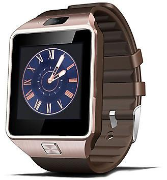 Touch Screen Anti Lost Message Control Smart Watch
