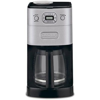 Refurbished Cuisinart 12 Cup Grind And Brew Coffeemaker