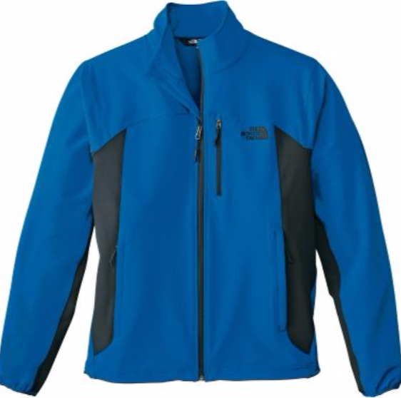 Wind Resistant Elastic Cuffs North Face Apex Pneumatic Men Jacket